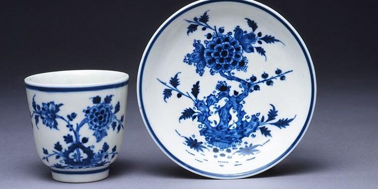 comment reconnaître de la porcelaine de valeur