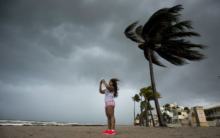 Comment se proteger dun cyclone