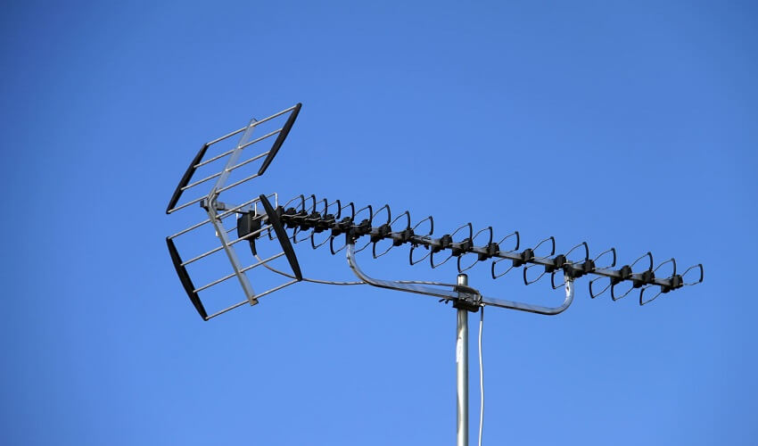 Comment tester une antenne TV